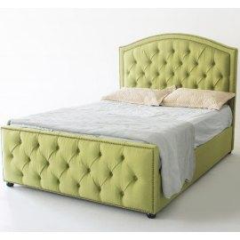 pikowane łoże do sypialni Andrea