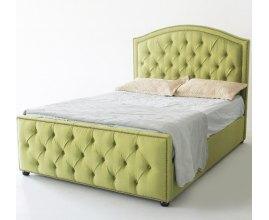 Andrea - pikowane łoże do sypialni