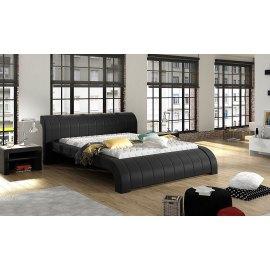 Łóżko do sypialni nowoczesne Imperial