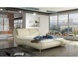Łóżko tapicerowane Pop