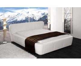 Wygodne łóżko z pojemnikiem Drago