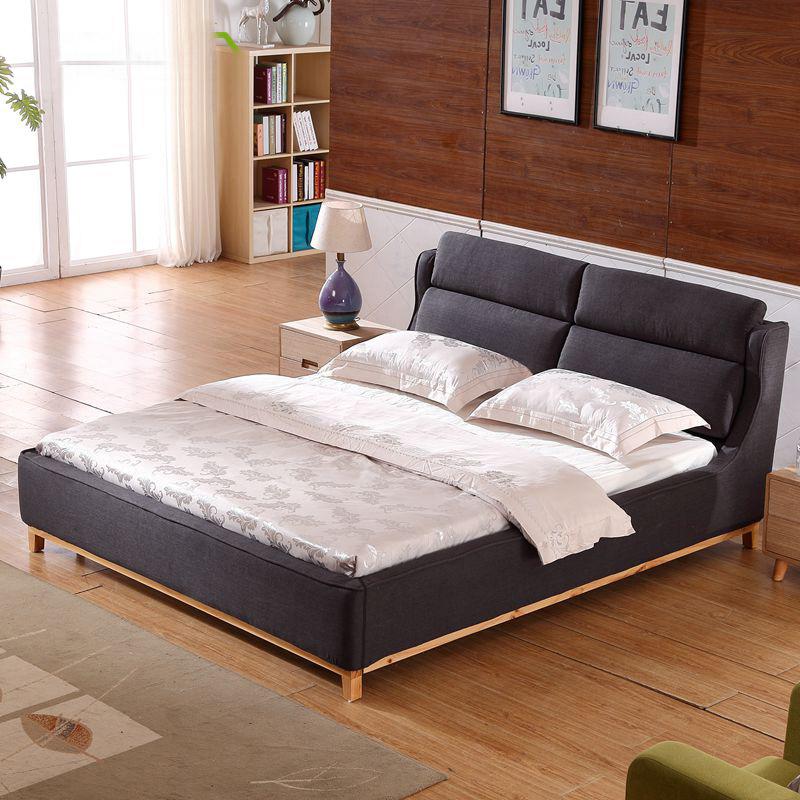 łóżko dla dwojga