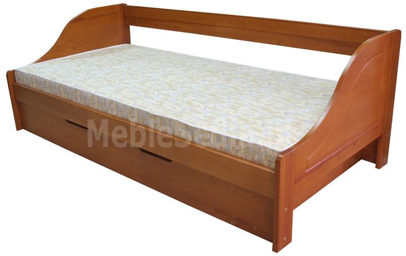 łóżko maro