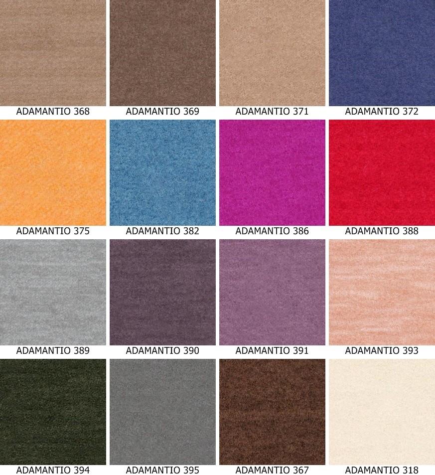 Tkanina Adamantio (+450 zł)