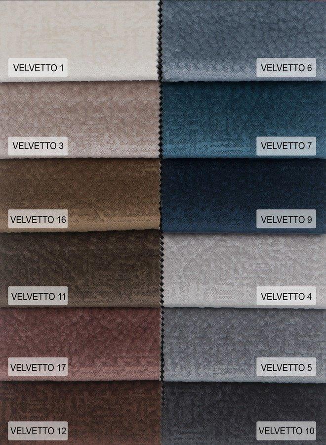 Velevetto (+190 zł)