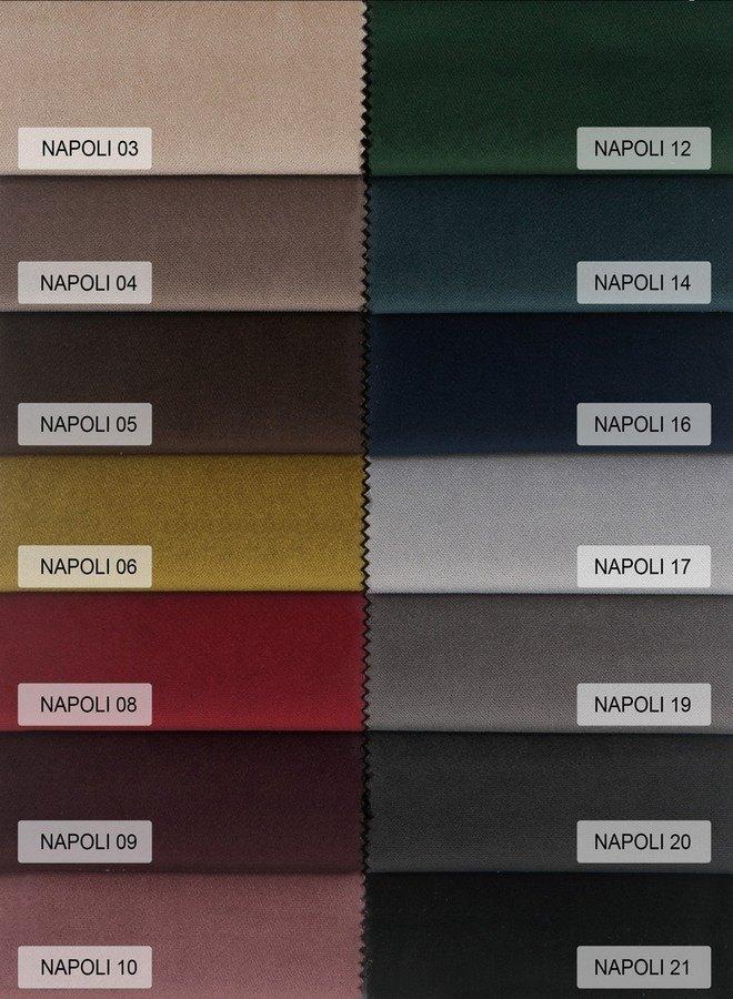 Napoli (+950 zł)