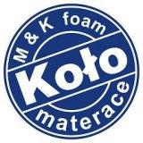 Manufacturer - M&K Foam Koło